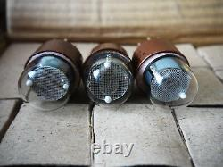 25 pcs IN-1 IN1 Big Nixie Tubes for clock NEW Made in USSR Very Beautiful Shine