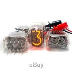 50x IN-12 IN-12B nixie tubes vintage indicators for DIY clock NOS