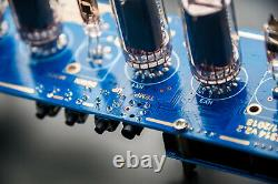 DIY KIT IN-14 Arduino Shield NCS314 Nixie Clock WITH TUBES FREE SHIPPING