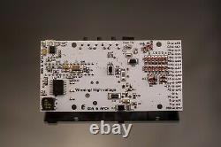 DIY KIT IN-14 Nixie Tubes Clock Tubes Columns Temp sensor Power Supply