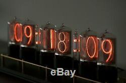 Dalibor Farny Zen Nixie Clock