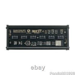 EleksTube IPS RGB Nixie Tube Clock Glow Tube Clock Customized Dial Styles pans
