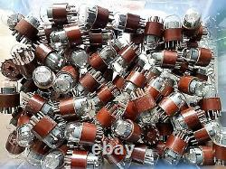 IN-1 IN1 Nixie Tube Indicator for DIY clock NEW and USED mix 100pcs