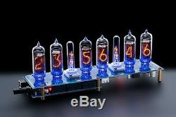 IN-14 Arduino Shield Nixie Tube Clock Tubes, Columns FAST DELIVERY 3-5 Days