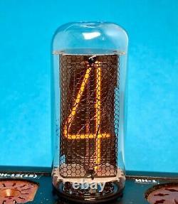 IN-18 IN18 -18 Gazotron. Nixie tube for clock. New. Lot 10 pcs