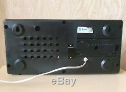 NOS Wall Clock Elektronika 7-06M VFD Tubes Nixie NEW Digital Clock Rare