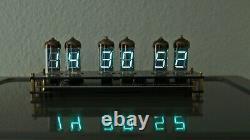 Nixie Uhr/VFD Uhr (IV-11) Uhrzeit/Datum/Temperatur Tube-Clock