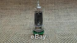 Retro Nixie Tube Clock With Easy Replaceable Z573M German Tubes