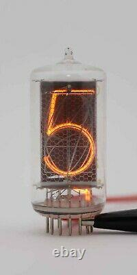 Z5660m Nixie Tube For Nixie Clock New Tested Numeric 1 Pc
